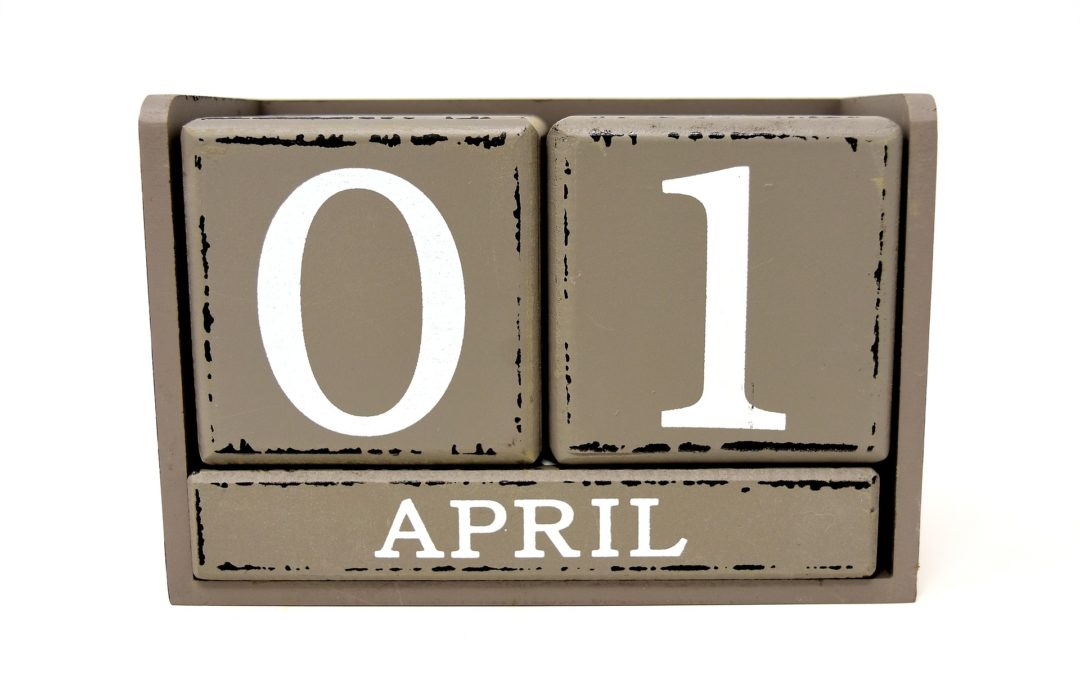 Tips voor makkelijke 1 april grappen